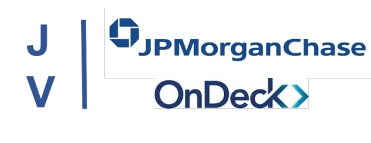 Fintech: Lending - JPMorgan Working With OnDeck
