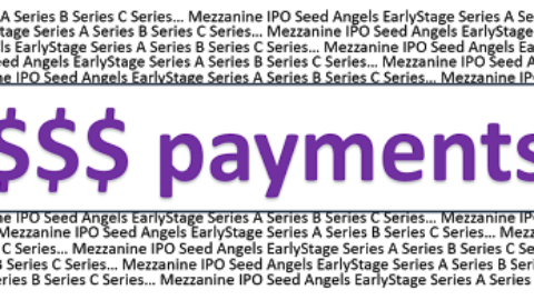 Fintech Payment Processing / Management – January 2016 Capital Raises