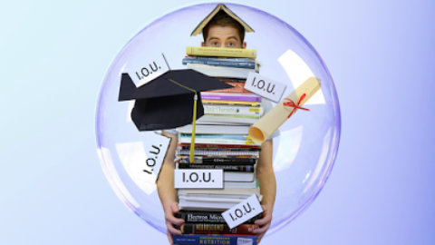 SoFi and Fannie Mae created a Cash-Out Refi for Student Loans