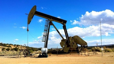 Oil & Gas Drilling Increases – May M&A Update