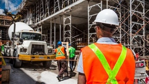 2018 Construction Trends