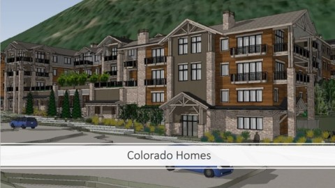 Castle Placement Named Exclusive Placement Agent for Colorado Homes