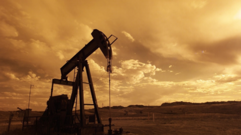 Oil and Gas Industry Outlook