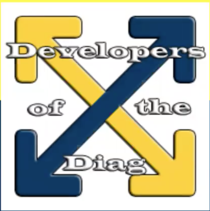 Developers of the Diag